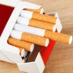 Необережність під час куріння забрала життя чоловіка