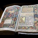 На Рівненщині започатковують написання рукописної книги – копії Пересопницького Євангелія
