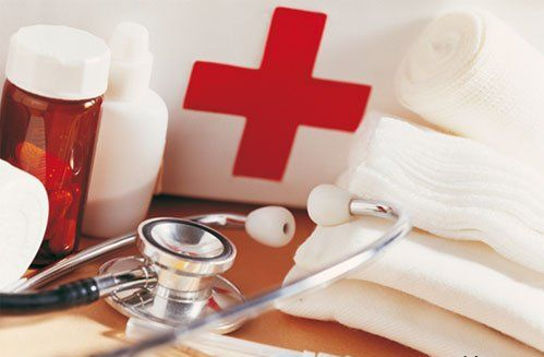 У Білій Криниці побудують нову амбулаторію