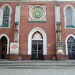Рівненська філармонія запрошує на Міжнародний фестиваль «Органний собор 2015»