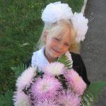 Анютка Ніколаєнко з Днем народження :)))