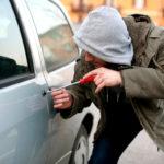 Рівненським водіям на замітку: як вберегти своє авто від викрадення
