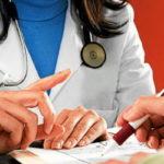 Лікаря засуджено за допомогу призовнику ухилитись від проходження служби в армії