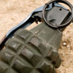 Поліцейські вилучили 1690 одиниць зброї та вибухівки