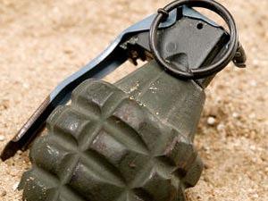 На Рівненщині поліцейські вилучили гранату та майже 200 патронів