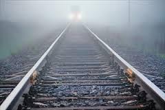 На Рівненщині під потяг потрапив чоловік