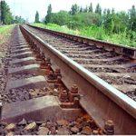 На Рівненщині на залізниці загинув чоловік