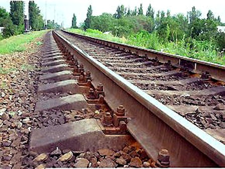 На Рівненщині під потягом загинув житель Львівської області