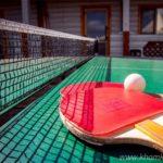 До Рівного вперше завітає вища ліга України з настільного тенісу
