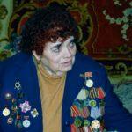 Жінка-легенда Рівного Віра Василівна Муригіна