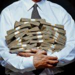 Рівнянин розтратив майно Товариства майже на 400 тисяч гривень
