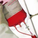 За одноразове здавання крові донори Рівненщини отримуватимуть збільшені виплати