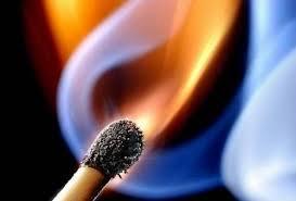 На Рівненщині чоловік облив себе бензином та підпалив