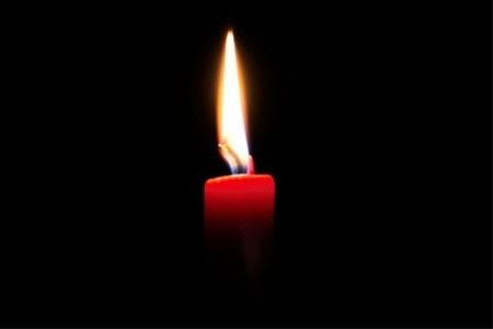 У зв'язку зі смертю бійця АТО на Кореччині три Дні жалоби