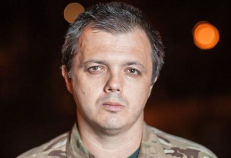 Під час візиту в Рівне  Семен Семенченко  розповів про боротьбу з корупцією і проблеми агропромислового комплексу