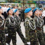 Молодь Рівненщини вчитимуть захищати Україну ще зі школи