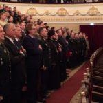 Солдати та офіцери отримали нагороди до Дня захисника України