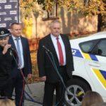 Реформа міліції у Рівному: місто патрулюватиме 21 екіпаж поліцейських