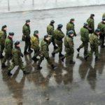 Завершилася демобілізація військових, призваних у третю чергу часткової мобілізації