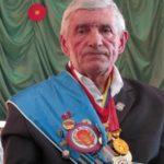 82-річний майстер спорту з Рівненщини отримуватиме стипендію від Президента