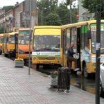 Від сьогодні у Рівному змінено схему руху маршрутного автобуса № 55