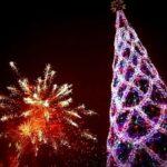 Рівнян просять дотримуватись правил безпеки під час проведення новорічних заходів!