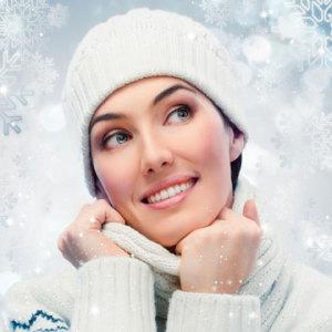 Як рівнянкам доглядати за шкірою обличчя в домашніх умовах взимку