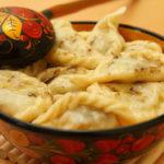Оригінальний рецепт вареників на Андрія для рівненських господинь