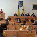 Обласна рада обрала активістів до складу поліцейської комісії