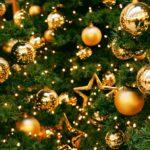 Для дітей захисників Вітчизни влаштували новорічне свято