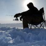 Справжня зимова риболовля не за горами…