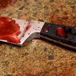 На Рівненщині хлопець вдарив себе ножем