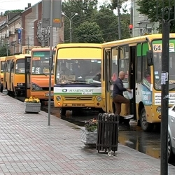 На Рівненщині посилять контроль над ринком автобусних пасажирських перевезень