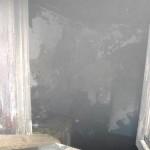 """У Рівному під час гасіння пожежі в гуртожитку """"водника"""" евакуювали 20 осіб"""