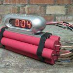 В СБУ розповіли про ознаки, характерні для вибухового пристрою