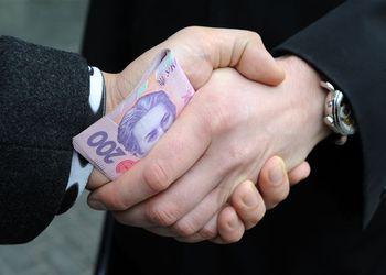 Прокурор Рівненської області повідомив про підозру депутату у вимаганні та одержанні неправомірної вигоди