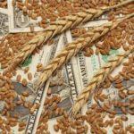 Рівненські аграрії отримали 4 мільйони гривень від держави