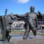 На Рівненщині відзначають 111-у річницю від дня народження Уласа Самчука
