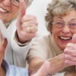 Рівненські пенсіонери отримали лютневі пенсії