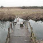 На Рівненщині у водоймі знайшли тіло чоловіка