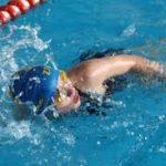 Рівненські спортсмени здобули 15 нагород на  турнірі з плавання