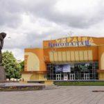 Для учасників АТО – пільгові квитки у кінотеатрах Рівного