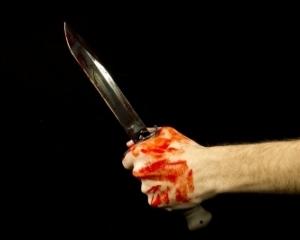 На Рівненщині чоловіки з'ясовували стосунки ножем