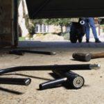 На Рівненщині поліцейські затримали молодика, який викрав мопед