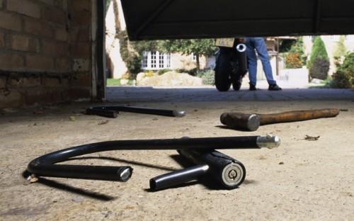 Поліцейські розшукали та повернули викрадені мопед і скутер жителям Рівненщини
