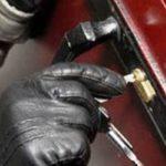 На Рівненщині арештували чотирьох підозрюваних у квартирній крадіжці