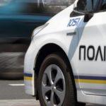 На Рівненщині поліцейські зупинили автомобіль у якому виявили колегу напідпитку