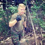 21-річний рівнянин загинув на війні
