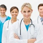 Дві третини мешканців Рівненщини довіряють своєму сімейному лікарю (ОПИТУВАННЯ)