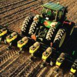 На Рівненщині завершили сіяти зернові, буряк та соняшник